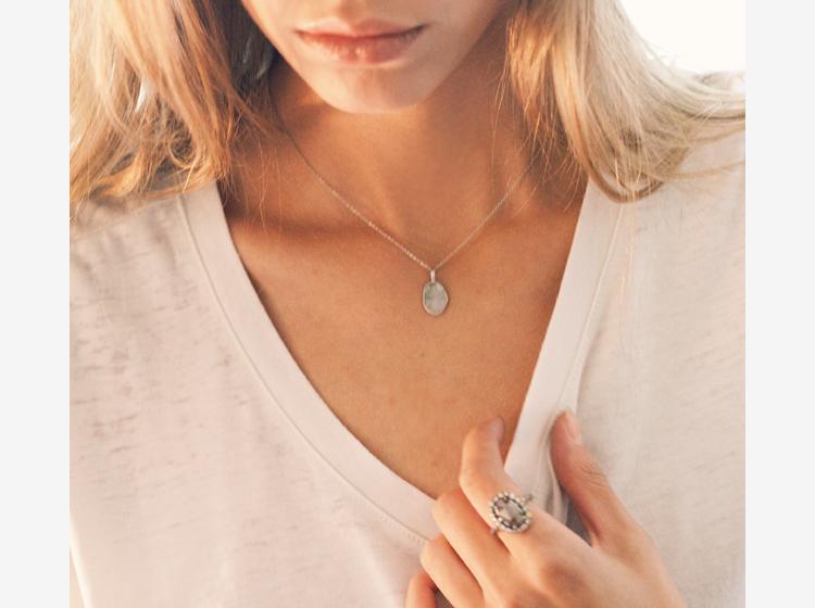 Organic Diamonds Agrigento Designs