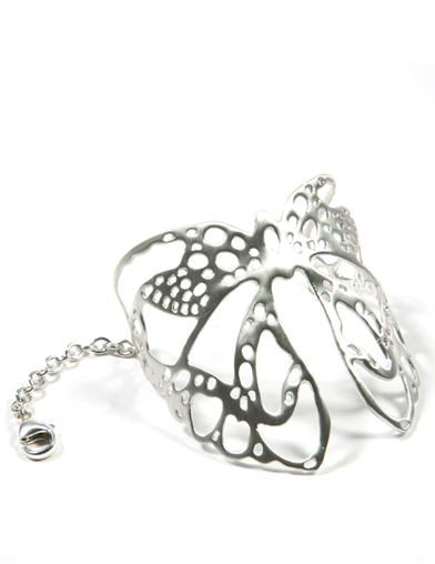 CLASSIC BUTTERFLY CUFF