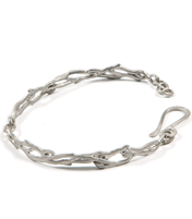LINKED TREE BRANCHES BRACELET
