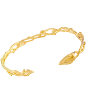 TREE BRANCH SQUEEZE BRACELET