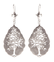 GIVING TREE EARRING