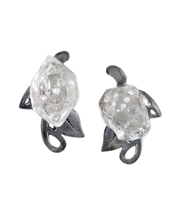 STIX AND STONES STUD EARRING
