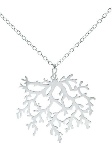 BRANCH-SPREAD PENDANT