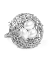 FAMILY NEST RING